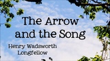 The Arrow and the Song by Henry Wadsworth Longfellow - Poems for Kids, FreeSchool