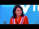 Tulsi Has To Explain War Is Bad To Comfy Overpaid Hacks