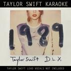 Taylor Swift альбом Taylor Swift Karaoke: 1989