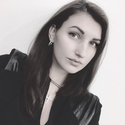 Катерина Дмитриевна