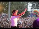 ALEKSEEV  Концерт ко Дню города, Люботин (01.09.18)