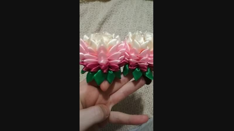 Шикарные цветы с Атласа