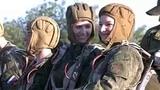 Документальный клип Воздушно-Десантные Войска Documentary video of Airborne Troops