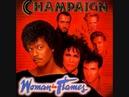 Champaign - Intimate Strangers