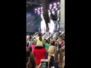 20.07.18 Выступление c «Touch» в рамках «The Summer Hits Tour» Линкольн, Великобритания