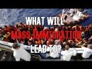 Do czego doprowadzi nas masowa imigracja i dlaczego jesteśmy na nią skazani