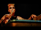 Otep - Shelter In Place (2018) (Nu Metal)