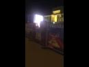Кино для взрослых в Парке Футбола в Саранске