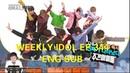 180228 ENG INDO SUB CC Weekly Idol Ep 344 Day6