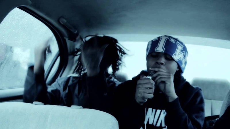 I.L WILL (M.I.C) FEAT RICO RECKLEZZ - Wilin - Visual By @BIGHOMEENT