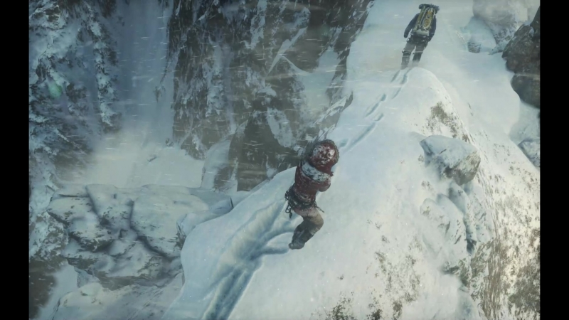 Rise of the Tomb Raider v1.0 build 813.4_64 01.04.2018