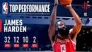 James Harden Drops a TRIPLE DOUBLE In Memphis | December 15, 2018 NBANews NBA Rockets JamesHarden