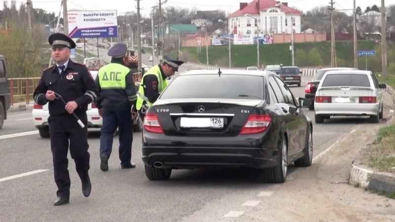 Саратовского наркокурьера задержали на территории КЧР