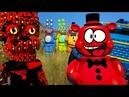 ТЕСТ НА ПСИХИКУ ФРЕДДИ Мультик ИГРА для Детей ПРИКЛЮЧЕНИЯ АНИМАТРОНИКОВ ФНАФ Анимация серия 449