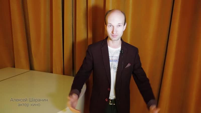 Благотворительный концерт в ТЦСО Мещанский (обзорный ролик)