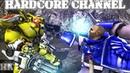 Warhammer 40 000 multiplayer Hardcore 250 Крутой азиат и 100000 хардкорщиков