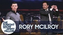 Rory McIlroy Gives Golf Tips on GolfPass