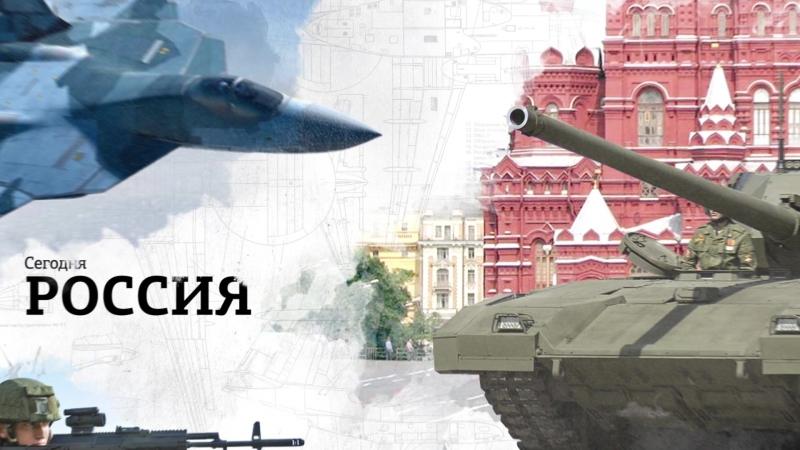 Агитационный ролик Всероссийского военно-патриотического движения Юнармия 1