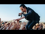 Nick Cave &amp The Bad Seeds - Jubilee Street (Live at Open'er Festival, 2018)