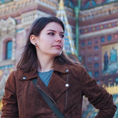 Александра Чаплинская