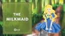 Learn English Listening | English Stories - 5. The Milkmaid
