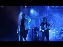 Trivium ft Brandon Saller Atreyu Howard Jones Until the World Goes Cold @ HOB Anaheim 11 2 18