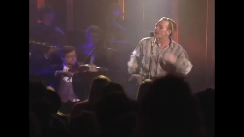 Песня Losing My Religion стала главным хитом группы R E M