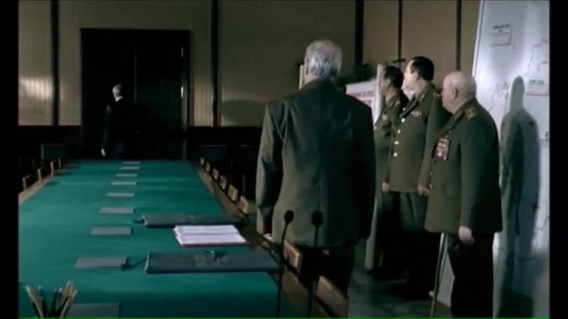 Генштаб СССР