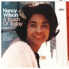Nancy Wilson альбом A Touch Of Today