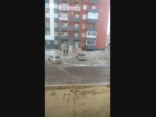 Работа эвакуатора в Луках