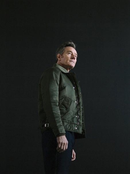 Брайан Крэнстон Nobleman, 2019