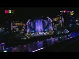 NU'EST W - Dejavu @ 2018 INK Incheon K-Pop Concert 180901