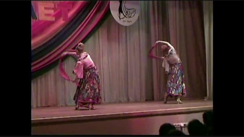 2003-05-22 Радуга-30 Цыганский
