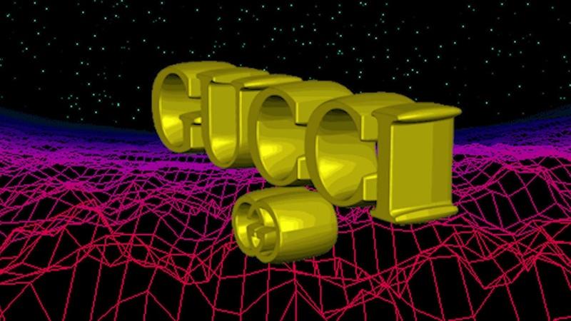 Chief Keef - Gucci Gang (CMM Remix)