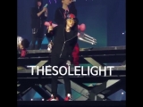 180318 EXO PLANET #4 - The E$$8467$l$yXiOn in Bangkok D-3