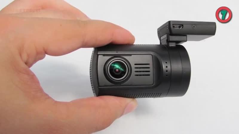 Видеорегистратор Mini 0806
