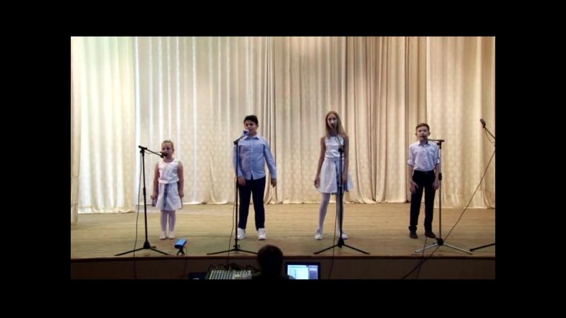 Дорога добра - 16 фестиваль, 20.05.18