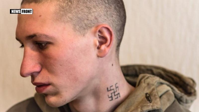 Важно! Видео допроса пленного украинский боевика о том, что творится в ВСУ