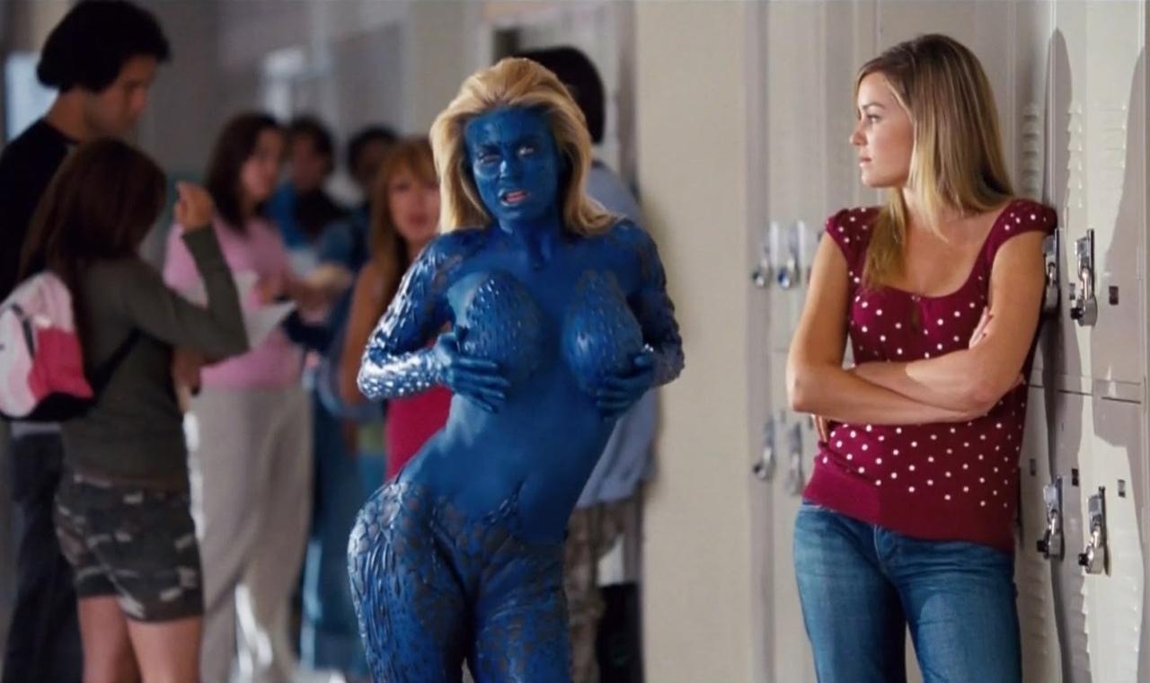 Scary movie hot naked girl, hot nudes kazaktan