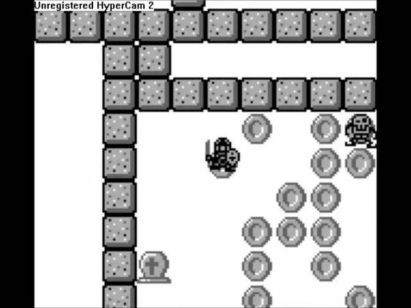 Dragon Slayer (Game Boy) - Phase 1 (part 12)