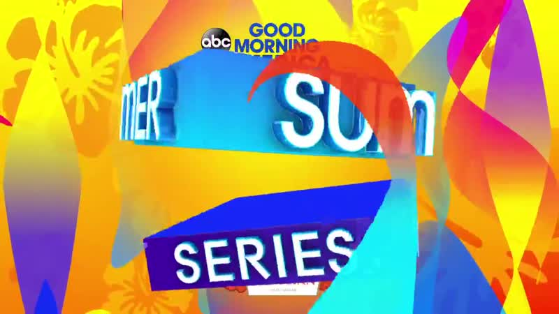 Heres the FULL 2019 @GMA Summer Concert Series lineup and schedule ️ Whos ready to pa