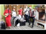 гр. КиР'Юша band - Вдруг как в сказке (промо)