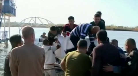 Трагедия в Ираке паром был перегружен и игнорировал все предупреждения