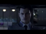 okay (connor) detroit become human