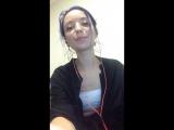 Анастасия Семеренко — Live