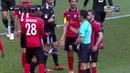 Azərbaycan Kuboku 1 2 final ilk oyun Qəbələ 1 0 Qarabağ
