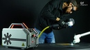 NEW QF Compact Most Compact Laser Cleaning System Ever