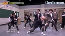 [ENG] Heechul dancing with his ultimate bias group Sechs Kies