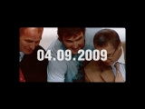 Промо-ролик 10-го юбилейного сезона МХЛ