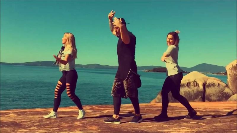 Coreografia del ballo dell'estate 2016